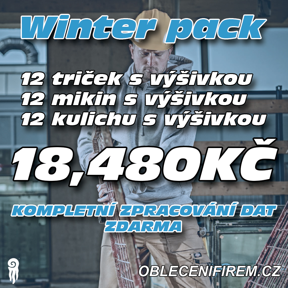 WINTER PACK 2018